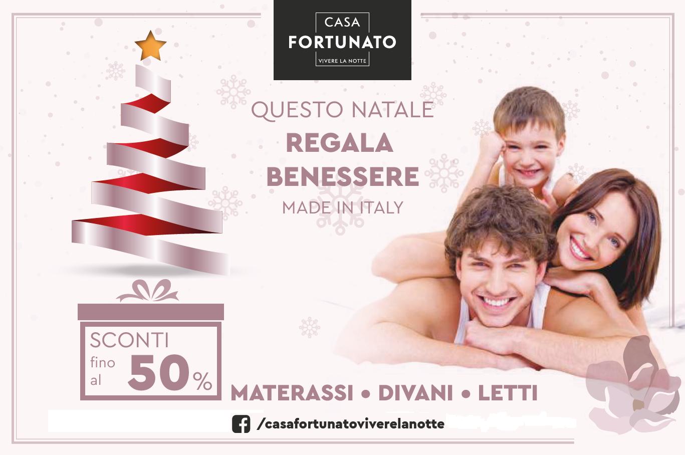 Natale Casa Fortunato